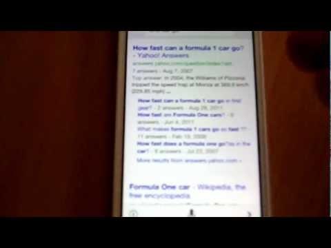 App Review: Google Search (Google)
