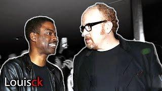 Louis CK - Submarine story with Chris Rock