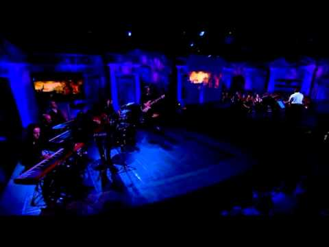 Jeff Wayne & Orchestra feat. Gary Barlow - Eve of The War/Forever Autumn (Live Alan Titchmarsh)