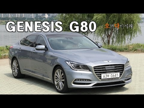 g80 3 8 htrac 2017 genesis g80 3 8 htrac test drive review youtube. Black Bedroom Furniture Sets. Home Design Ideas