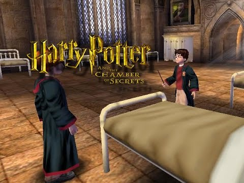 Harry potter chamber of secrets the hunt for the basilisk pc 100 youtube - Harry potter chambre secrets streaming ...