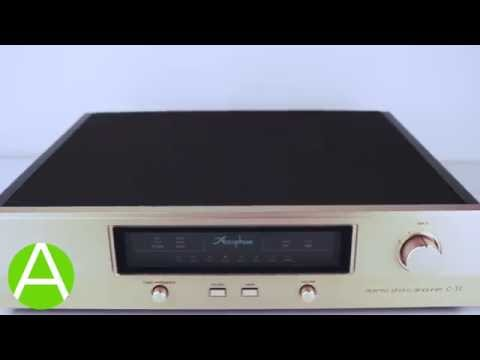 Accuphase C37  Phonostage