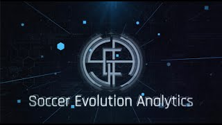 Soccer Analytics Evolution Promotional Video | Cleveland Video Production Company