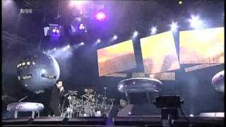 Depeche Mode - Suffer Well (Rock Am Ring, 2006)