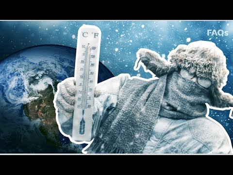 The polar vortex, explained