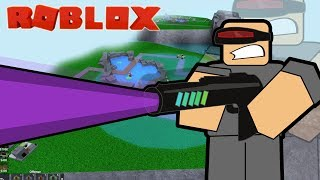 MY FAVORITE GAME ON ROBLOX / TOWER BATTLES