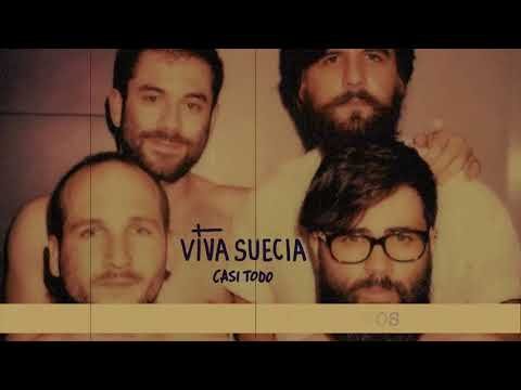 Viva Suecia  - Casi todo (lyric video)