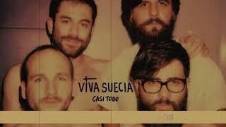 Viva Suecia  - Casi todo (lyric video)