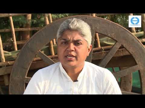 Lakshmi Lokur - on Integrated farming