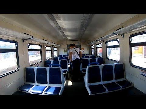 ЭД4М-0332, маршрут: Электрогорск - Москва