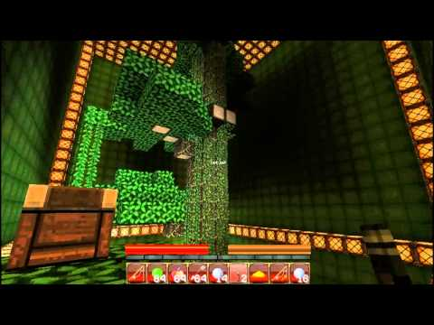 Minecraft: Emerald Puzzle Map w/ Tèo Ep.3