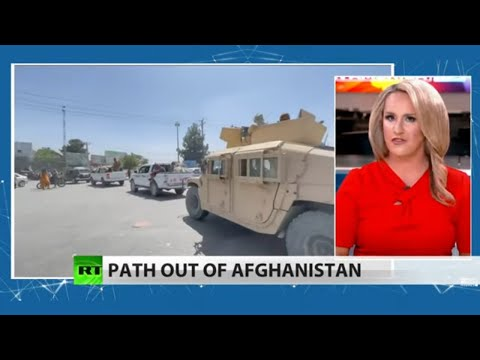Look who got rich off of arming the Taliban (Full show)