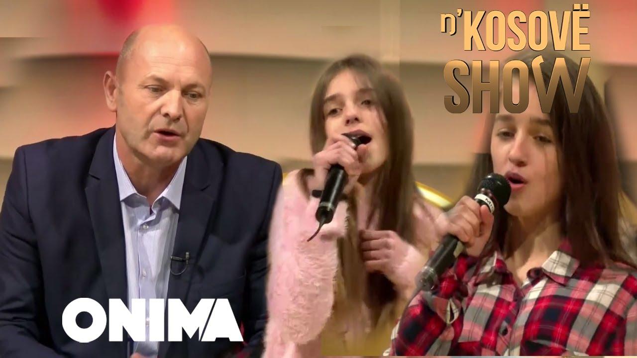 n'Kosove Show - Isa Xhemajlaj, Femijet (Emisioni i plote)