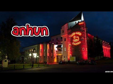 Ice MC - SCREAM. Halloween Tua Bach Anhun Remix. Filmed in Transylvania, Tihuta Castle, Dracula.