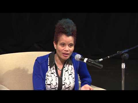 A Conversation w/ Staceyann Chin: Radical Joy and Politicized Art