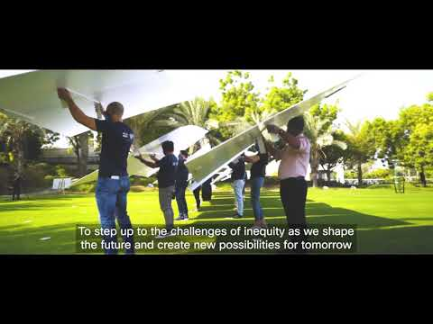 Cisco at Expo 2020 Dubai: Powering an all Inclusive Future Together