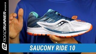 Saucony Ride 10   Men