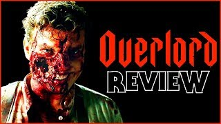 Overlord | The Wolfenstein Movie I've Always Wanted