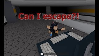 I'm A Sad Beast- Roblox Flee The Facility