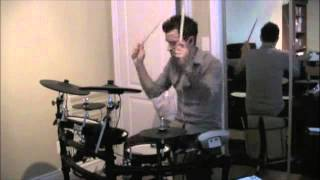 Jason Derulo Talk Dirty Ft 2 Chainz Drum Cover