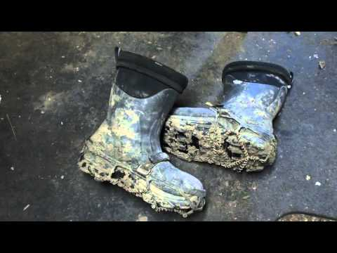 Muck Arctic Sport Boot - Definitive Review