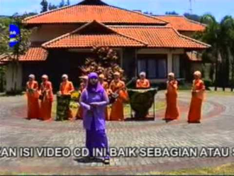 Zuhriyah Nada - Pesta Penganten [Official Music Video]
