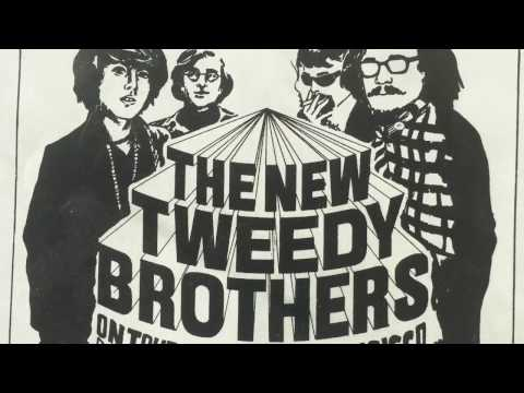 THE NEW TWEEDY BROTHERS -  The New Tweedy Bros REISSUE TEASER (Guerssen)