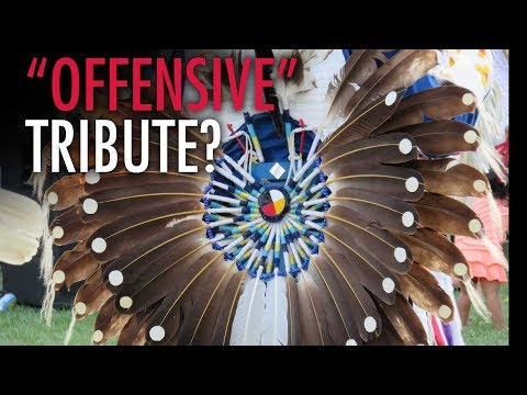 """Ezra Levant: Ukrainian tribute to First Nations is """"offensive""""?"""