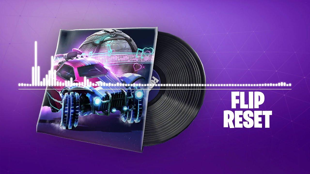 Fortnite Tickets After Reset Flip Reset Music Fortnite Wiki