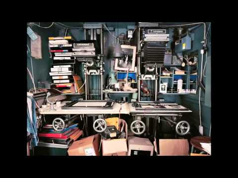 The dying art of the photographic darkroom