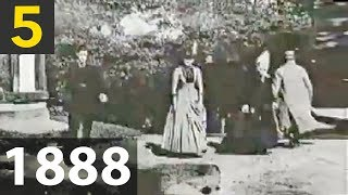 [15.46 MB] Top 5 oldest Videos Ever Recorded - 1888?!