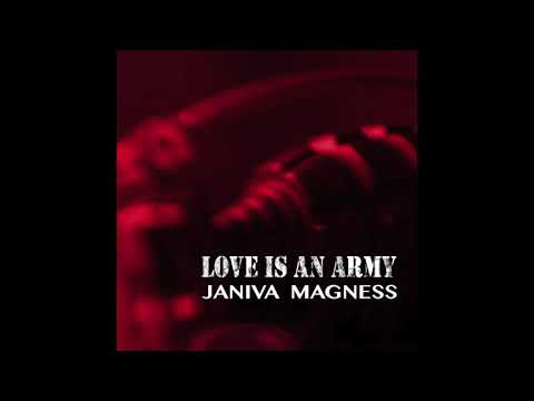 """Janiva Magness - """"On And On"""""""