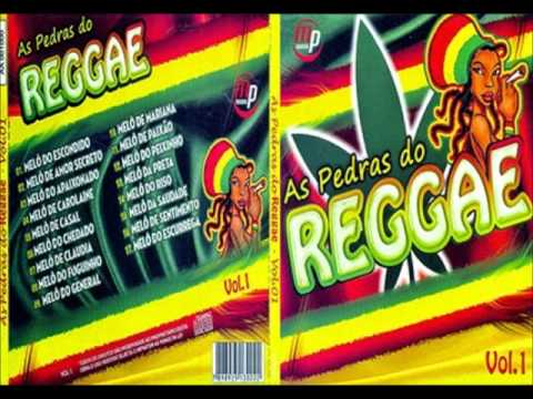 As Pedras do Reggae Vol  1 2014