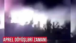 """""""Kəşfiyyatın Mixaylosu"""", şəhid Mühüd Orucov…"""