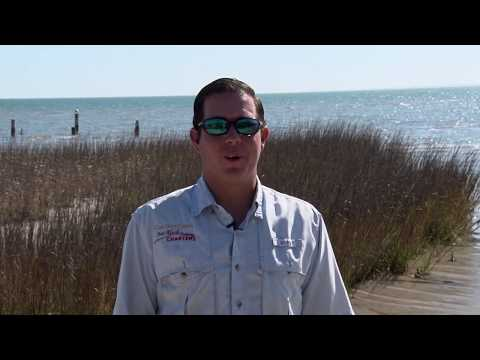 Texas Fishing Tips Fishing Report May 9 2018 Corpus Christi & Nueces Bay With Capt.Grant Coppin