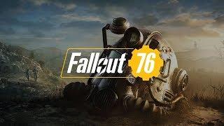 【PS4】『Fallout 76 フォールアウト76 』~荒廃したアメリカの地をぶらり旅~