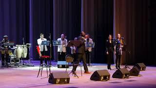 Billie Jean Kliv Djons & Express Band