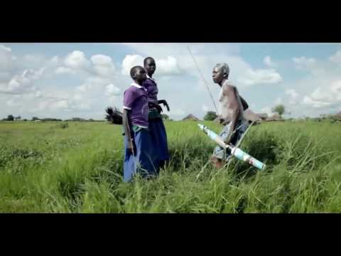 Hot Dogg ft Akum Sabahker -Tuk de Ming (Dinka Culture) South Sudan