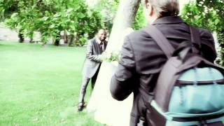 LE MARIAGE DE JEAN ET MADELEINE MALODI