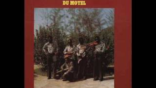 Les Ambassadeurs Internationales feat. Salif Keita - Seidou Bahkili