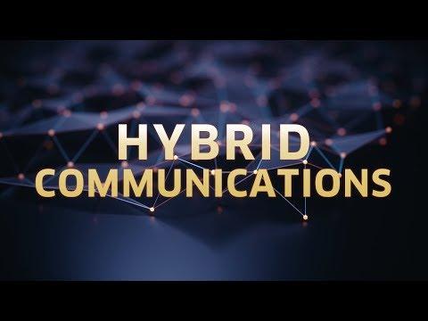 Hybrid Communications - Connex Web Series | S1 | E3