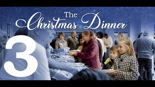 The Christmas Dinner: Chapter Three (Rivertown Anthology: Voices of Beaver County)