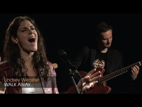 Lindsey Webster: 'Walk Away'