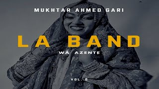 LA Band - Azeb Azeb
