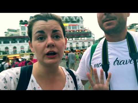 Vlog #1. Hanoi | 21 días en Vietnam y Camboya