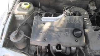 Двигатетель для ВАЗ 1,5 16 клап. поршня с проточкой