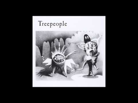 TREEPEOPLE - Guilt, Regret, and Embarrassment [FULL ALBUM]
