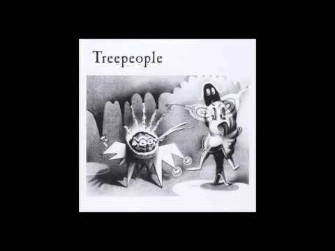 TREEPEOPLE - Guilt, Regret, and Embarrassment [FULL ALBUM]