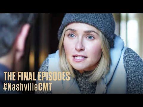 NASHVILLE on CMT | Final Episodes Coming June 7