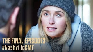 NASHVILLE on CMT | Final Episodes Coming June 7